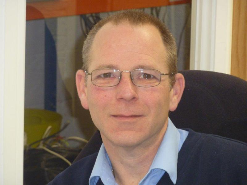 Martin Whittle