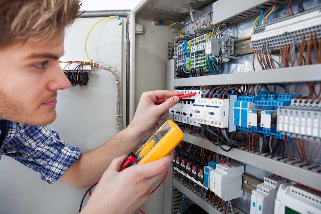 Electrical Services Bath